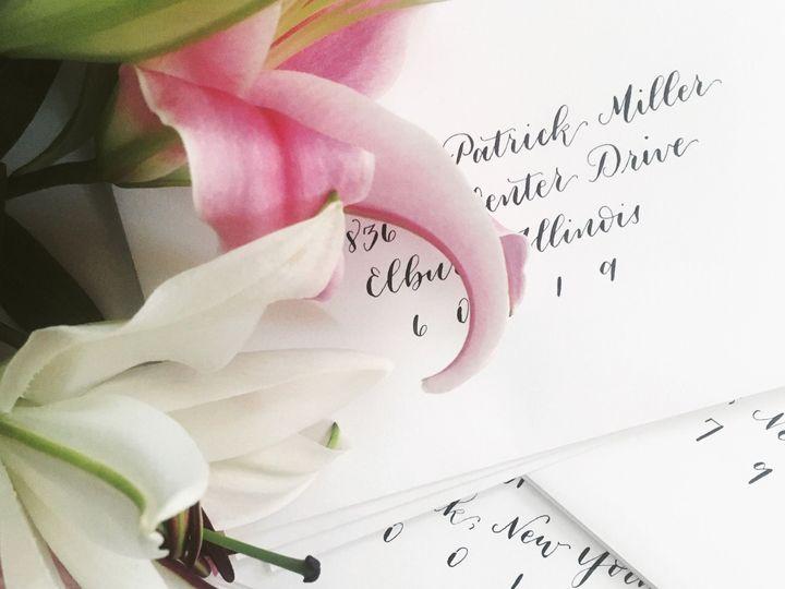 Tmx 1521249392 F196ba6eb0dd06c9 1521249390 F8168178a3986948 1521249390205 3 IMG 1372 Hoboken, New Jersey wedding invitation