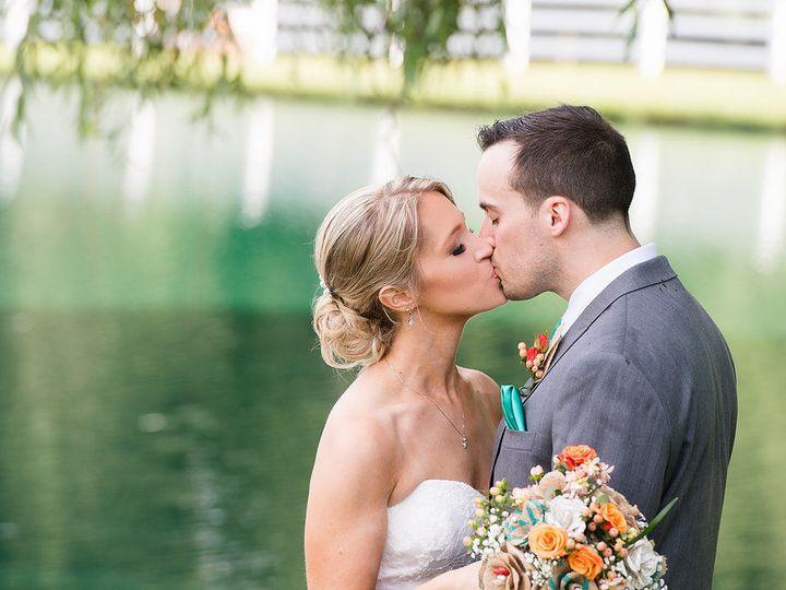 Tmx 1526244311 373cc227e1d0976f 1526244310 Acc684abccb70e63 1526244308998 3 D8E78D4D D63A 4A7B Baltimore, MD wedding beauty