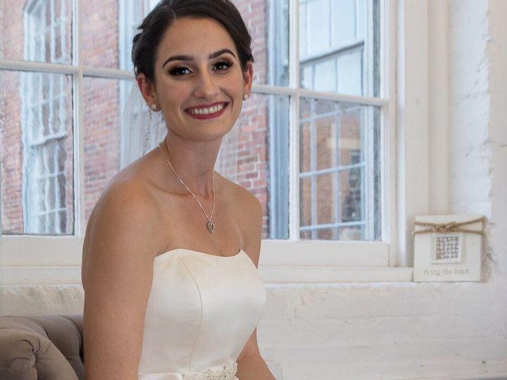 Tmx 1526244598 84066b12ce0f5e0f 1526244597 E22e2ee086a6ff1b 1526244581542 2 ADF0A702 6B55 4849 Baltimore, MD wedding beauty
