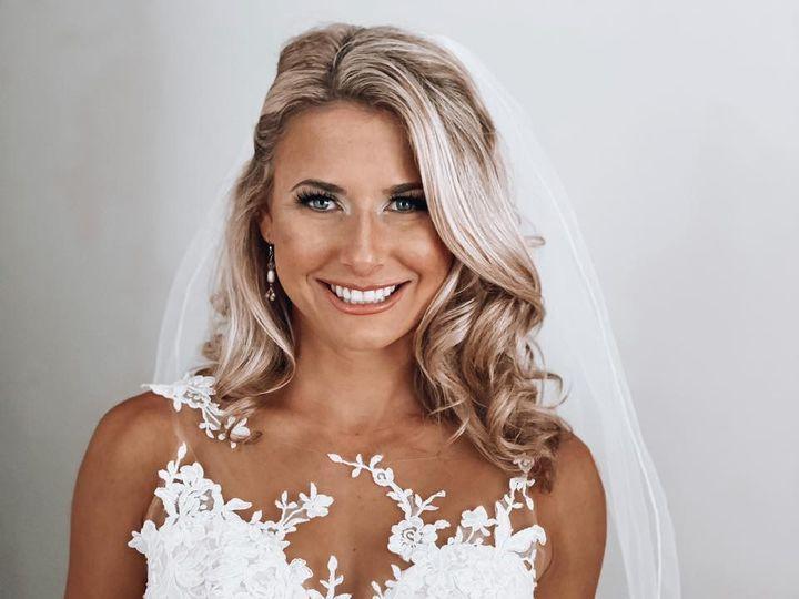 Tmx Mel 51 951988 159175545410023 Baltimore, MD wedding beauty