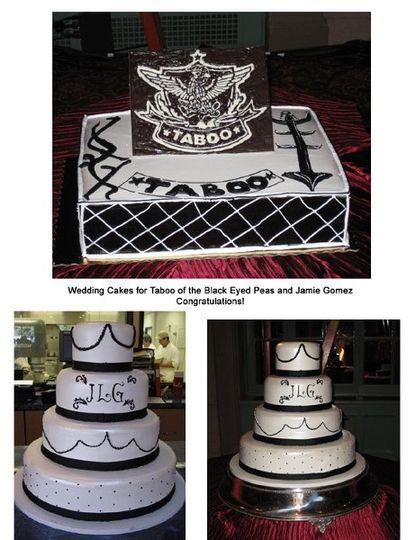Cake 285 29