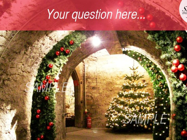 Tmx 1413499213603 Mockchristmas2 Canton wedding rental