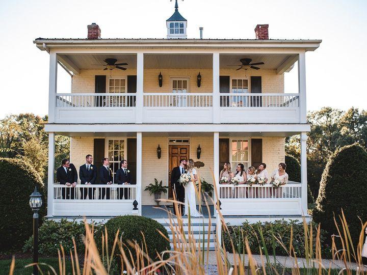 Tmx 1515037597811 2018 01 030065 White Hall wedding photography