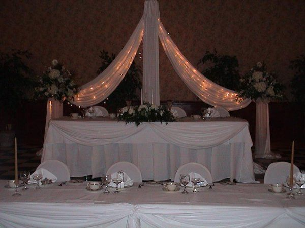 Couple table