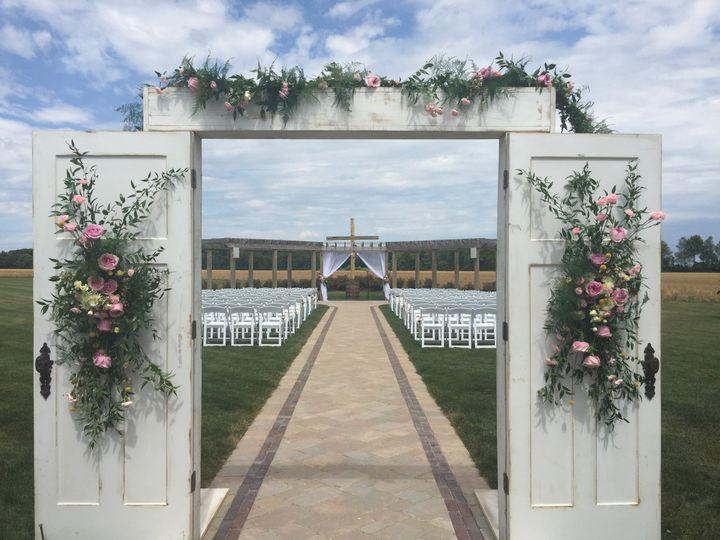 Tmx 1481315425214 Img1905 1 Buchanan, MI wedding florist
