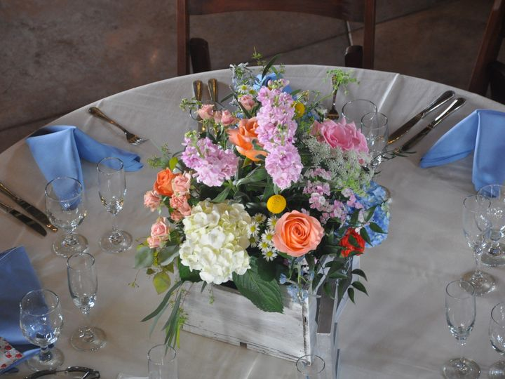 Tmx 1481331625800 Dsc1895 Buchanan, MI wedding florist