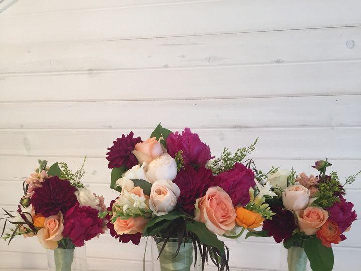Tmx 1481331856407 Img5963 1 Buchanan, MI wedding florist