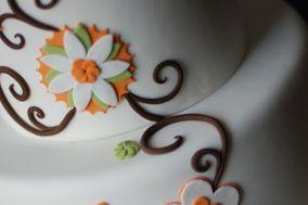 Filigree Cakes