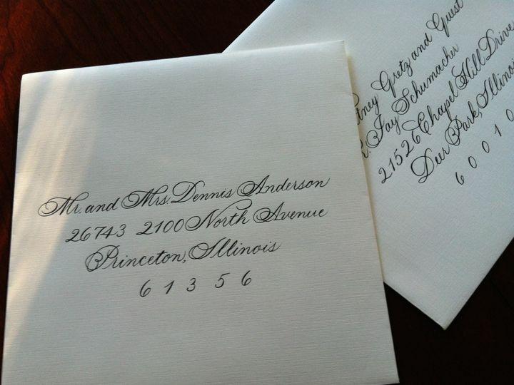 Tmx 1429738768246 Img1177 Crystal Lake wedding invitation