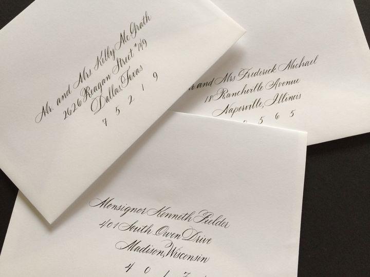 Tmx 1429738914131 Fullsizerender 1 2 Crystal Lake wedding invitation