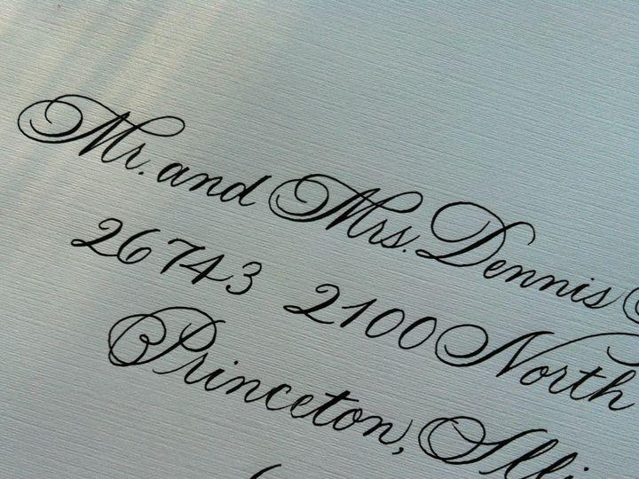 Tmx 1429739031635 Img1178 Crystal Lake wedding invitation