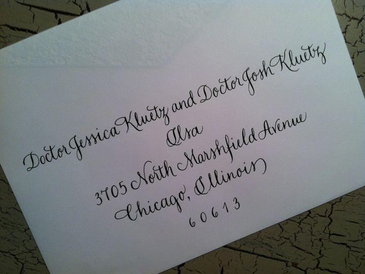 Tmx 1429739124895 Img1456 Crystal Lake wedding invitation