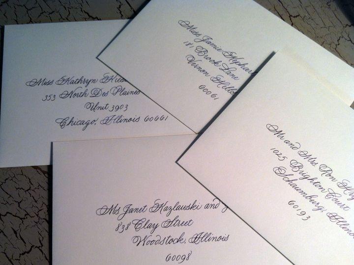 Tmx 1429751525798 Img1767 Crystal Lake wedding invitation