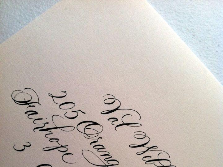 Tmx 1429751695297 Val Webb Crystal Lake wedding invitation