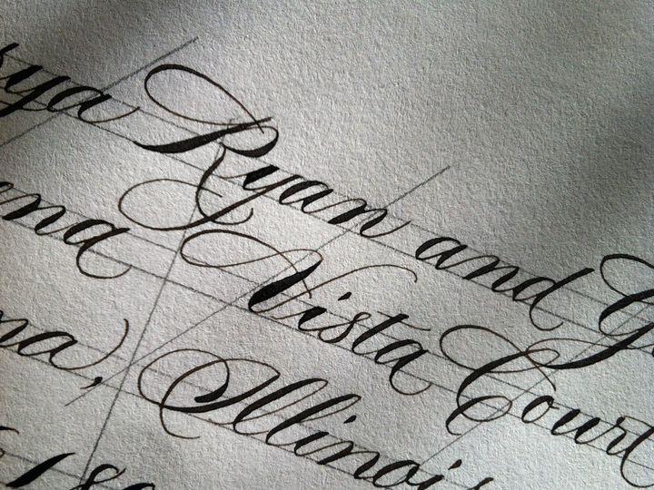 Tmx 1429751800090 Img1937 Crystal Lake wedding invitation