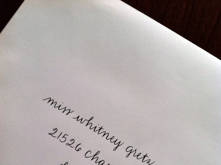 Tmx 1429752352926 All Lower Case Crystal Lake wedding invitation