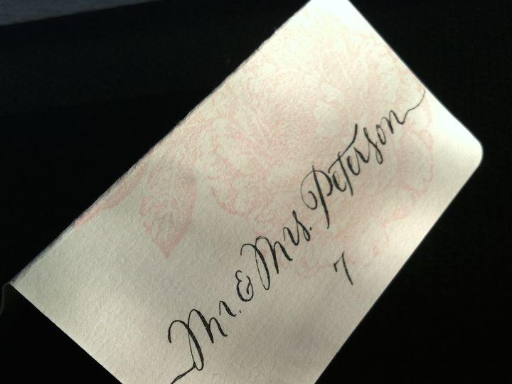 Tmx 1430008965508 Img1890 Crystal Lake wedding invitation