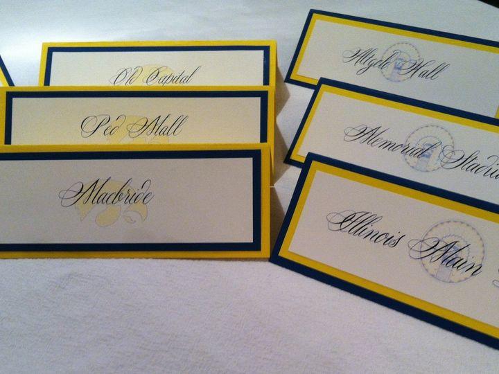 Tmx 1430009064700 Img1899 Crystal Lake wedding invitation