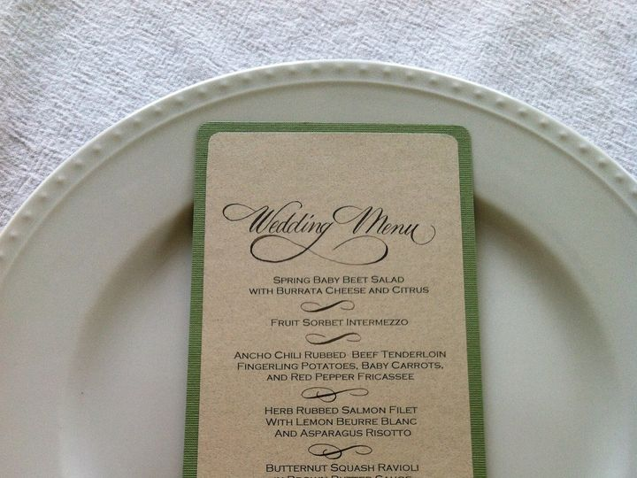 Tmx 1430009371516 Img2119 Crystal Lake wedding invitation