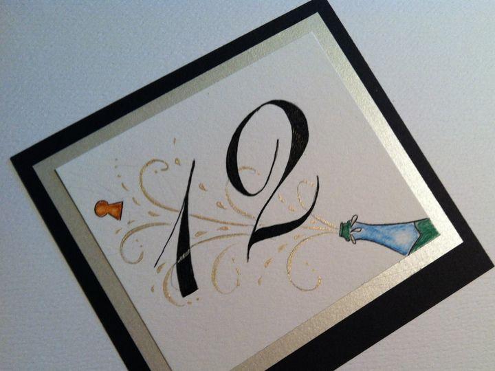 Tmx 1430010045395 Img2438 Crystal Lake wedding invitation
