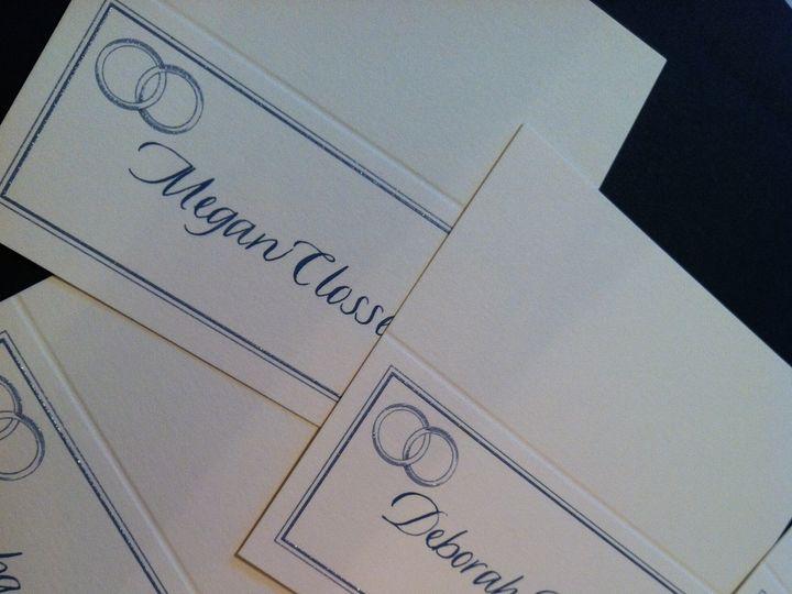 Tmx 1430010163431 Img2657 Crystal Lake wedding invitation