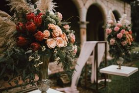 South Florals Weddings and Events