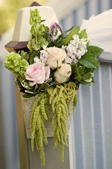 Columbia Nursery and Florist