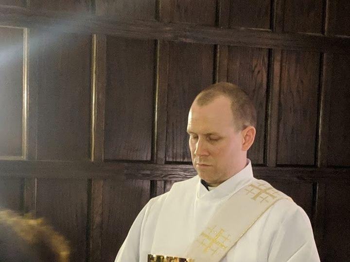 Tmx Deacon Shaun 3 51 1066988 1558288425 Philadelphia, PA wedding officiant