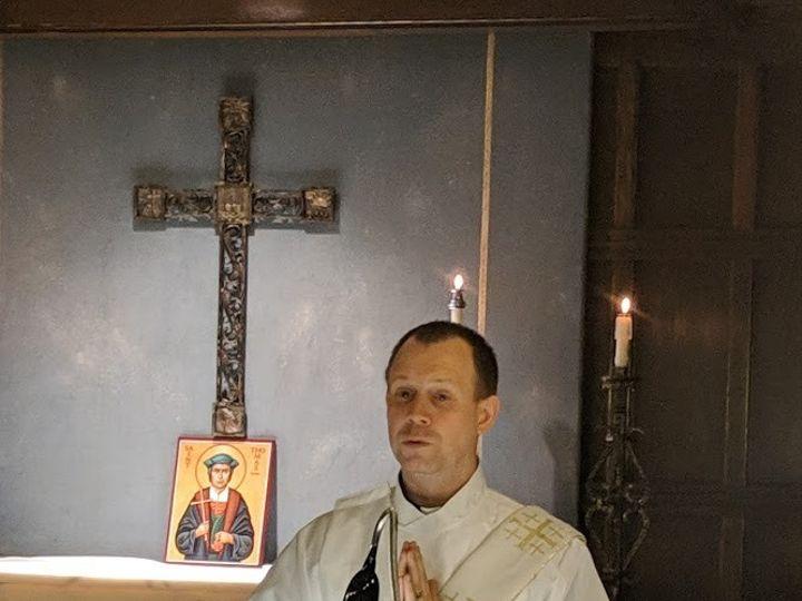 Tmx Deacon Shaun 51 1066988 1558288423 Philadelphia, PA wedding officiant