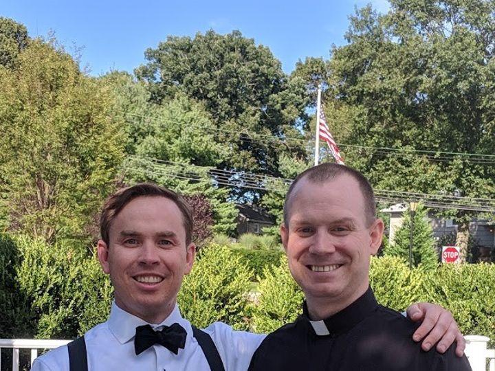 Tmx Pj2 51 1066988 1565552416 Philadelphia, PA wedding officiant