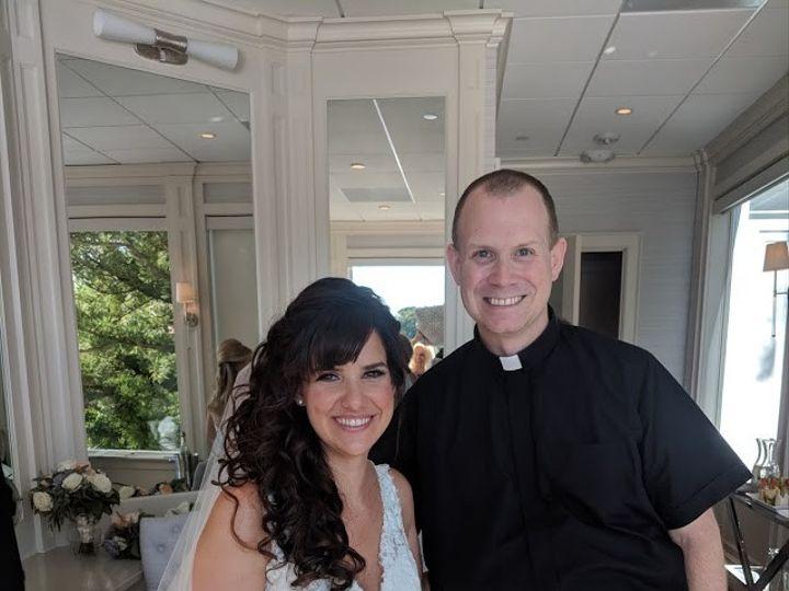 Tmx Pj3 51 1066988 1565552416 Philadelphia, PA wedding officiant