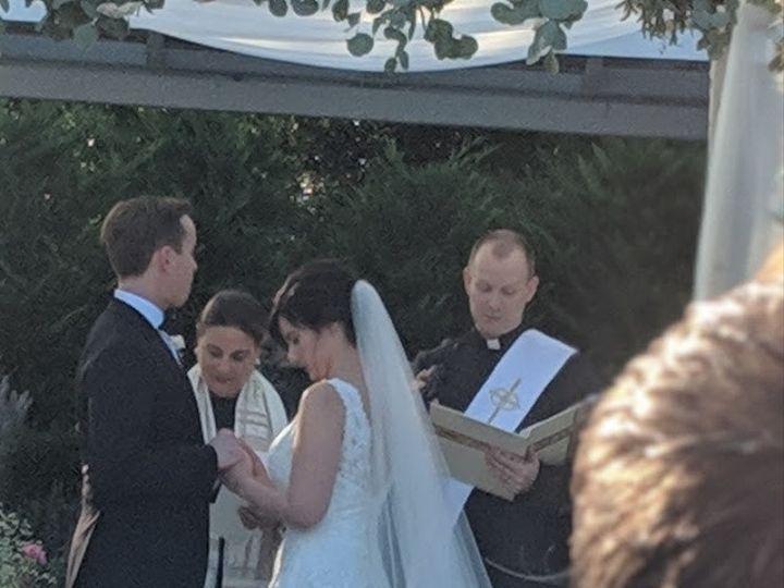 Tmx Pj6 51 1066988 1565552419 Philadelphia, PA wedding officiant
