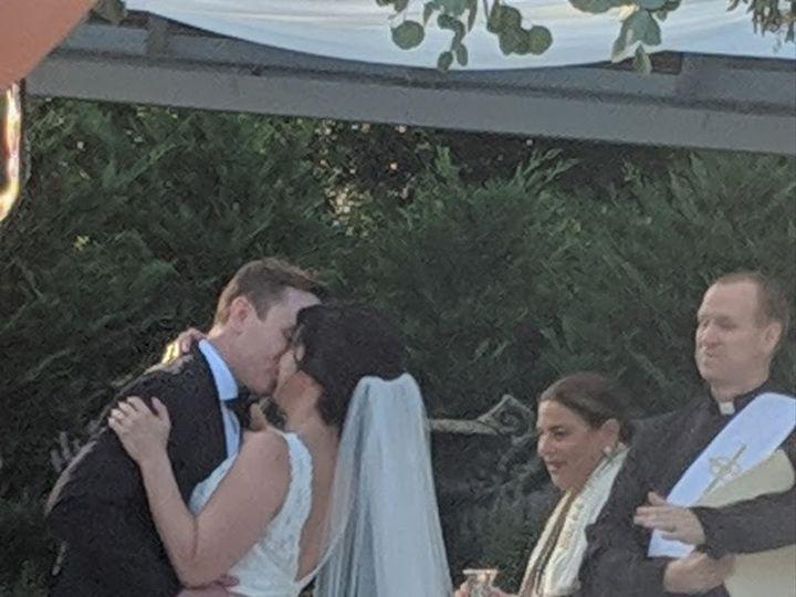 Tmx Pj7 51 1066988 1565552418 Philadelphia, PA wedding officiant