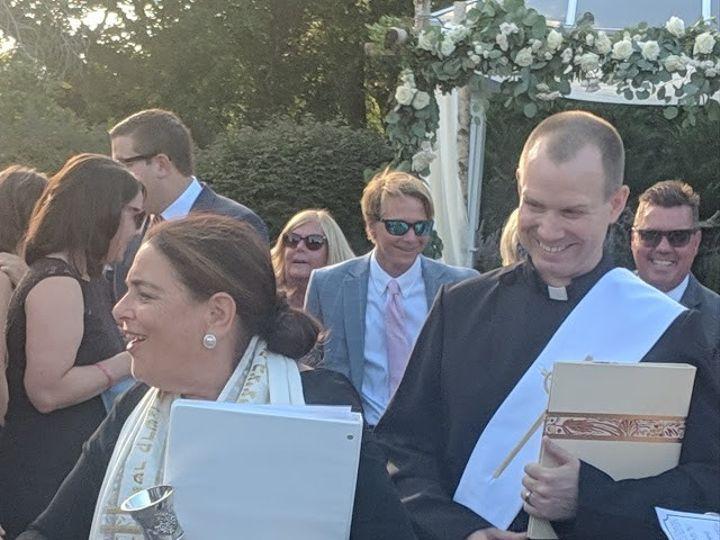 Tmx Pj8 51 1066988 1565552418 Philadelphia, PA wedding officiant