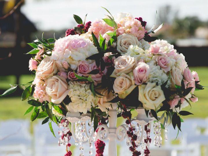 Tmx 1517841178 E19f9b3c276f8d50 1517841176 A402d3d85f03c2cb 1517841171862 2 IMG 5930 Hollywood, FL wedding florist