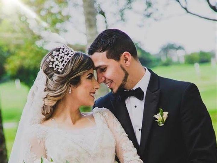 Tmx 1 51 996988 1568216978 Hollywood, FL wedding florist