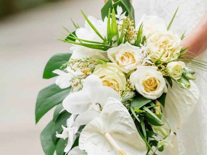 Tmx B5ee30df 7929 4385 9ab8 Bfc06815bda6 51 996988 1571145322 Hollywood, FL wedding florist