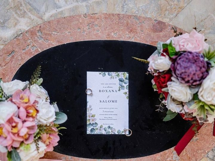Tmx Fullsizerender 1 51 996988 1564079995 Hollywood, FL wedding florist