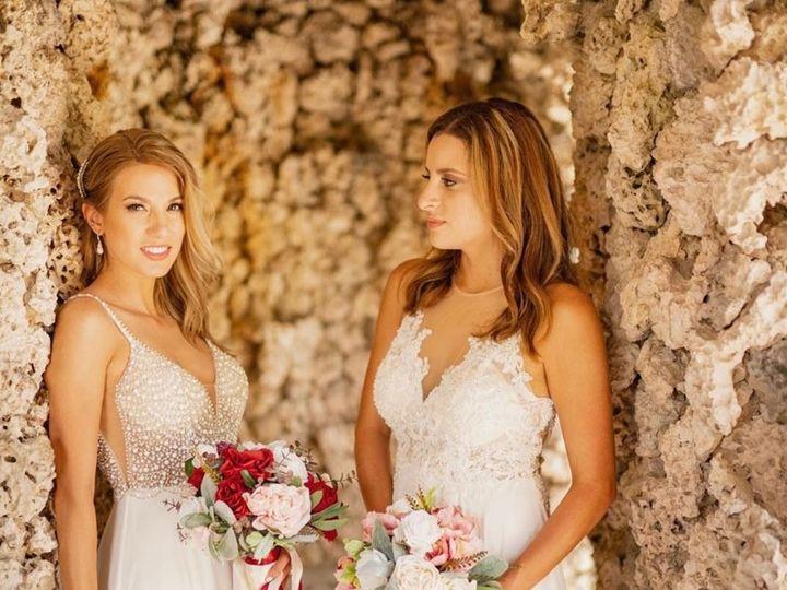 Tmx Fullsizerender 51 996988 1564080078 Hollywood, FL wedding florist