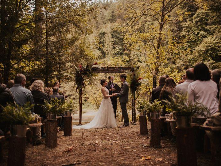 Tmx Ceremony Katie Ian Wedding Camp Angelos Portland Oregon Wedding Photographer August Muse Images 54 51 147988 158838420316475 Portland, Oregon wedding planner