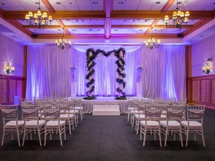 Tmx White Mandap With Greenery 51 147988 158838432349880 Portland, OR wedding planner