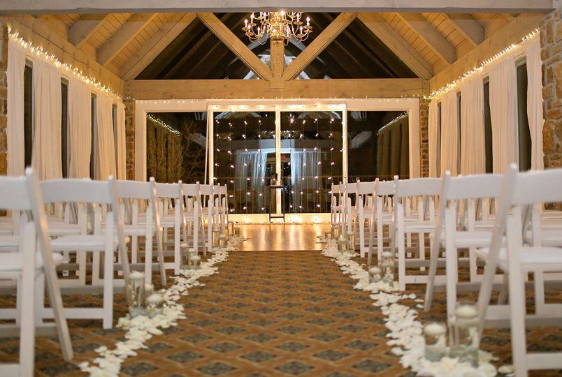Deer creek golf club venue overland park ks weddingwire for Wedding venues in overland park ks