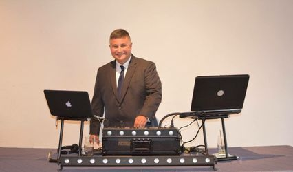 DJ Derek Romanoff 1