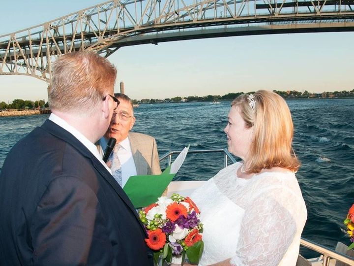 Tmx 1529005457 75f525162be8f009 1529005456 653624f6049cf25c 1529005454011 8 Fred1 Avoca, MI wedding officiant
