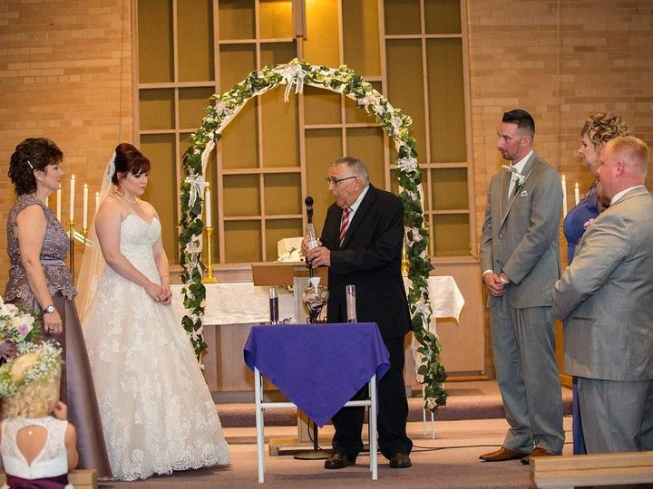 Tmx 1529433152 248e4c0e2ee904e3 1529433152 54388b1cc3343ab0 1529433151764 1 Newton Wedding Avoca, MI wedding officiant
