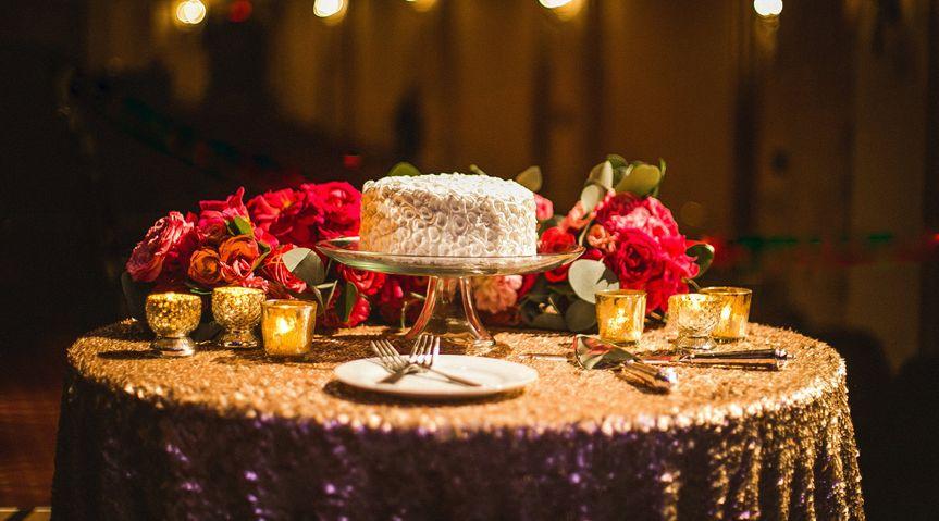 Token Cake Deliciousness, photo by Dennis Montana