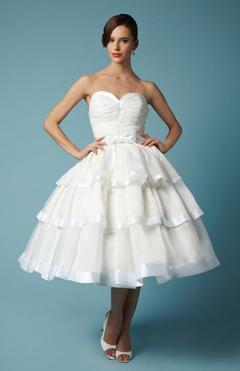 Fancy Bridal NY - Dress & Attire - New York, NY - WeddingWire