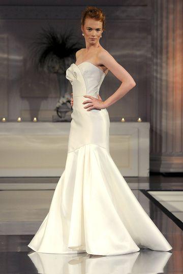 Angel by Angel Sanchez - Dress & Attire - WeddingWire