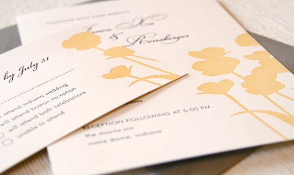 Tmx 1255472420261 Maidavalebloom01 Seattle wedding invitation