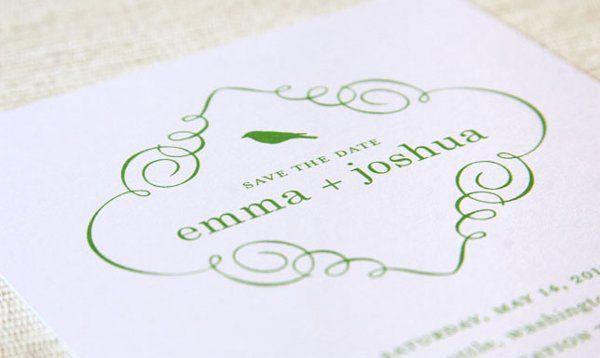 Tmx 1255472444089 Stdwren01 Seattle wedding invitation